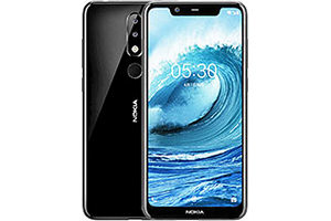 Nokia 5.1 Plus - Nokia 5.1 Plus Wallpapers