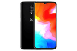 OnePlus 6T mobile - OnePlus 6T Wallpapers