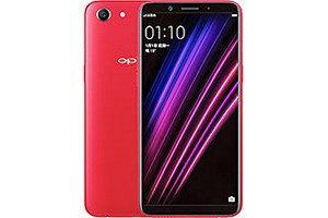 Oppo A1 Wallpapers