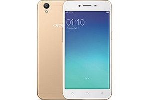 Oppo A37 Wallpapers