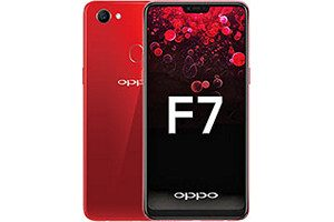 Oppo F7 Wallpapers