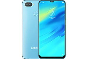 Oppo Realme 2 Pro Wallpapers