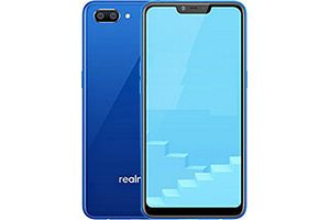 Oppo Realme C1 Wallpapers