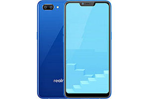 Oppo Realme C1 Wallpapers Hd
