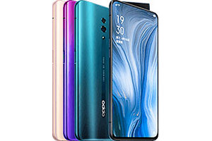 Oppo Reno - Oppo Reno Wallpapers