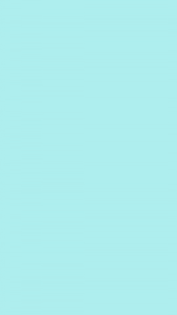 Pale Turquoise Solid Color Background Wallpaper for Mobile Phone 600x1067 - Pale Turquoise Solid Color Background Wallpaper for Mobile Phone