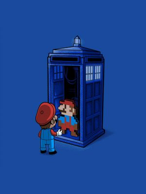 Phone Booth Night Minimal Background HD Wallpaper 300x400 - Phone Booth Minimal Background HD Wallpaper