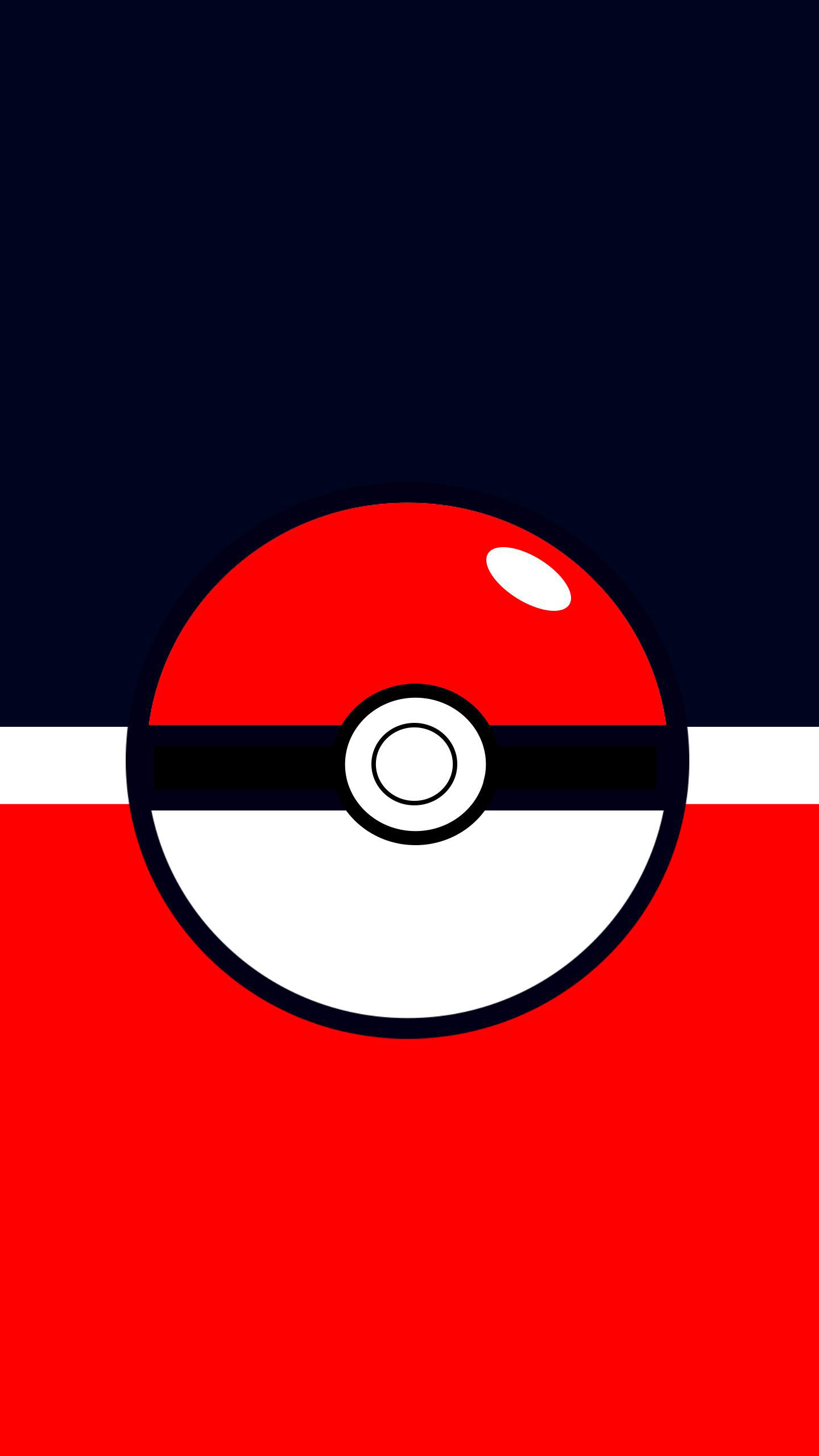 Pokemon Minimal Background Hd Wallpaper