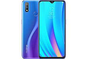 Realme 3 Pro - Realme 3 Pro Wallpapers