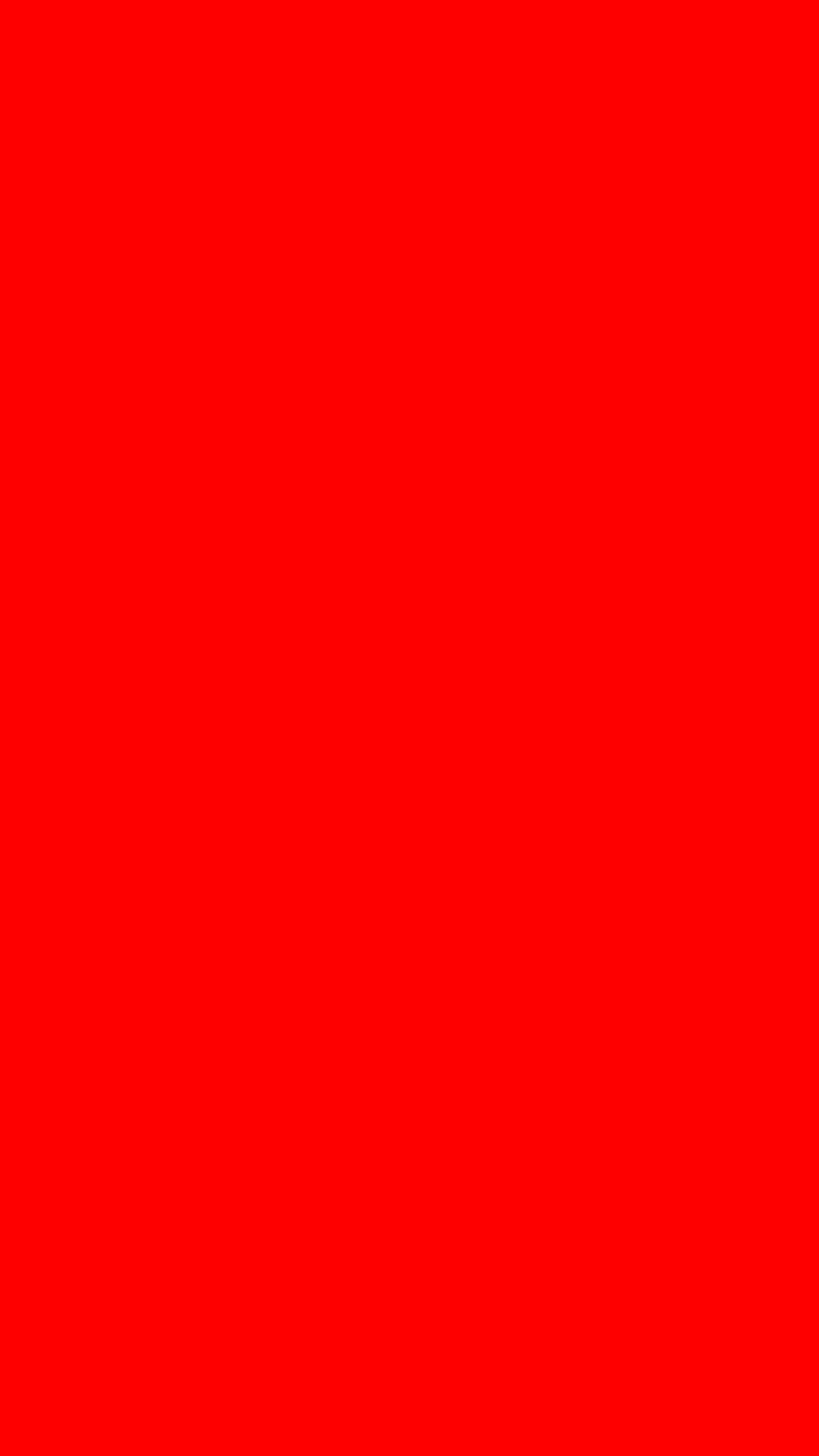 Red Solid Color Background Wallpaper