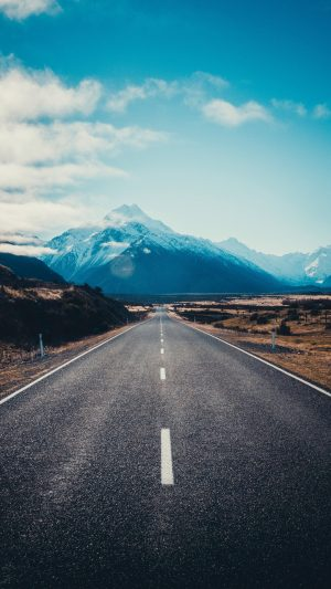 Road Asphalt Mountains Wallpaper 1080x1920 300x533 - Nature Wallpapers