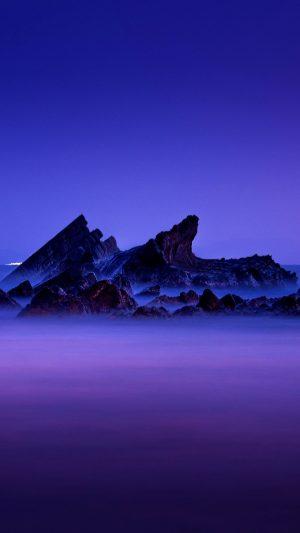 Rocks Stones Fog Wallpaper 1080x1920 300x533 - Nature Wallpapers