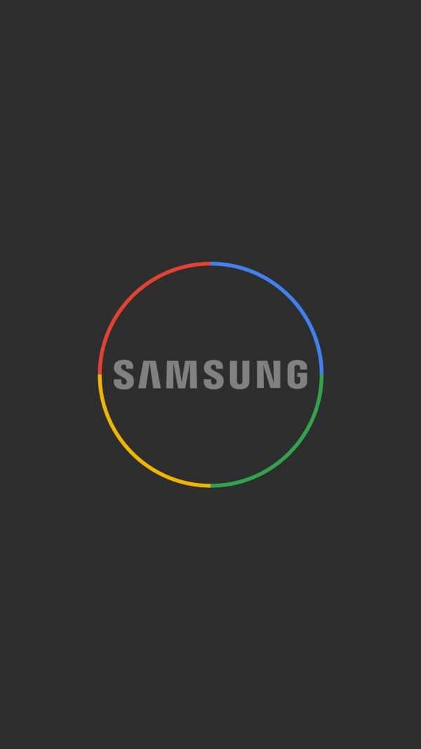 Samsung Android Minimal Background HD Wallpaper 600x1067 - Samsung Android Minimal Background HD Wallpaper