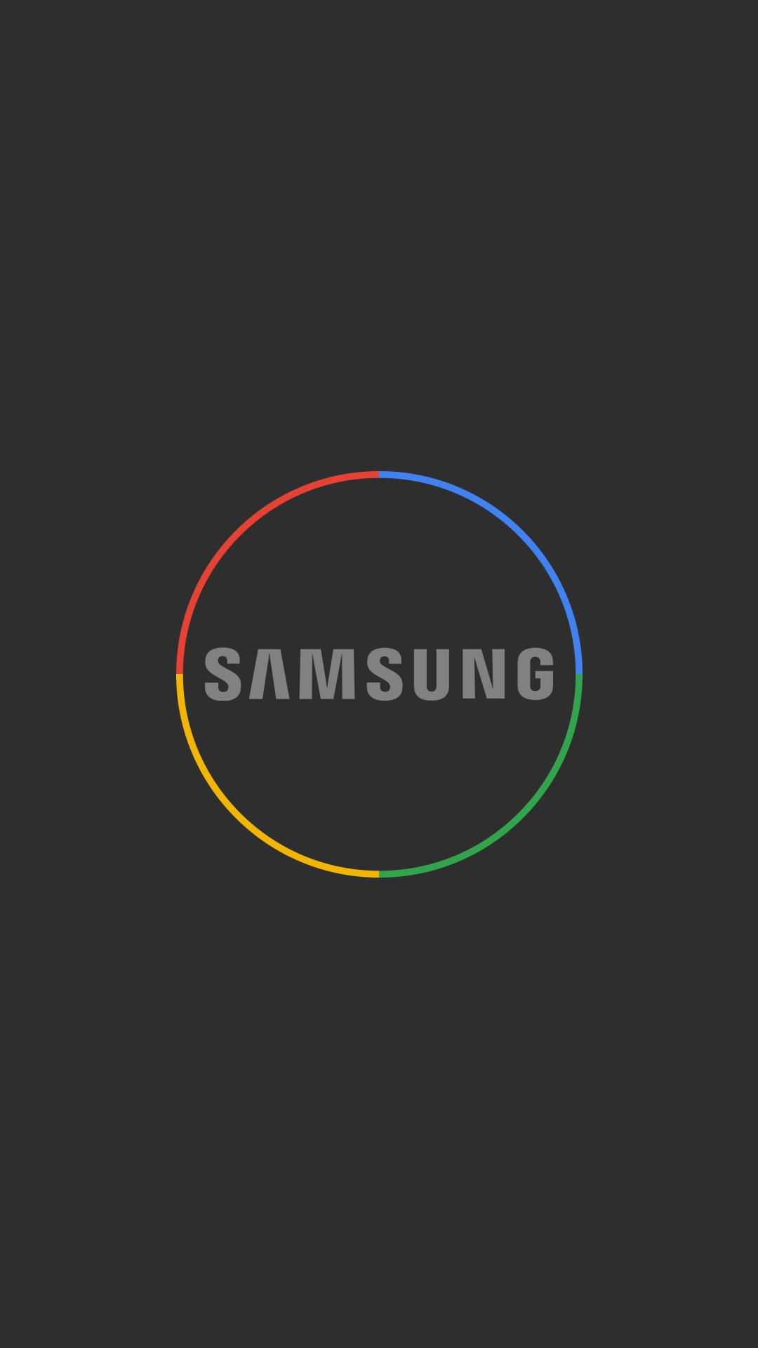 Samsung Android Minimal Background Hd Wallpaper