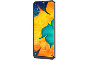 Samsung Galaxy A30 Wallpapers Hd