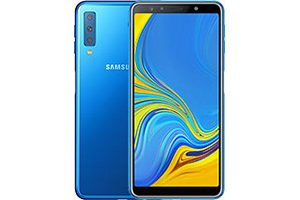 Samsung Galaxy A7 (2018) Wallpapers