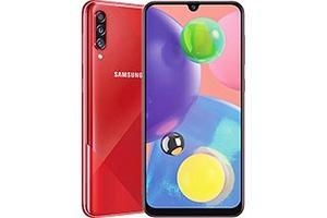 Samsung Galaxy A70s - Samsung Galaxy A70s Wallpapers