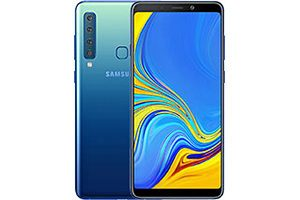 Samsung Galaxy A9 (2018) Wallpapers