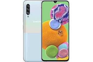Samsung Galaxy A90 5G - Samsung Galaxy A90 5G Wallpapers