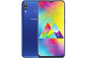 Samsung Galaxy M20 Wallpapers