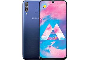 Samsung Galaxy M30 Wallpapers