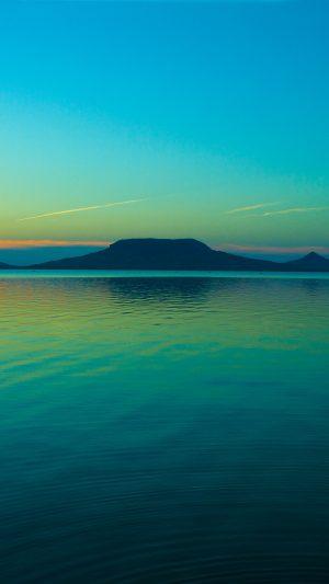 Sea Horizon Sky Dawn Wallpaper 1080x1920 300x533 - Nature Wallpapers