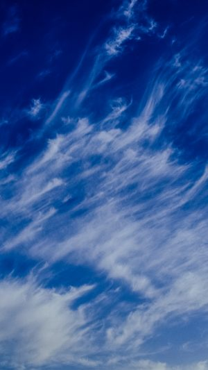 Sky Clouds Porous Wallpaper 1080x1920 300x533 - Nature Wallpapers