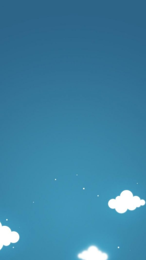 Sky Minimal Background HD Wallpaper 600x1067 - Sky Minimal Background HD Wallpaper