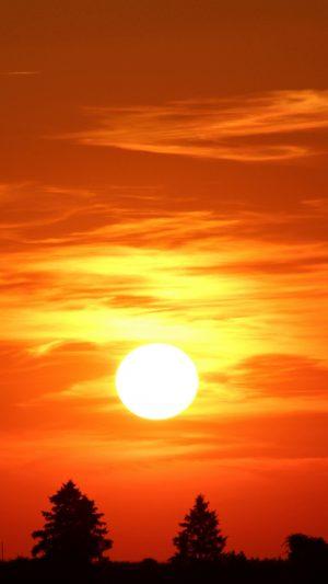Sky Sunset Wallpaper 1080x1920 300x533 - Nature Wallpapers