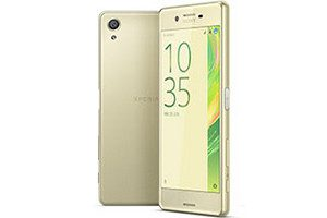 Sony Xperia X Wallpapers