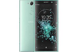 Sony Xperia XA2 Plus - Sony Xperia XA2 Plus Wallpapers