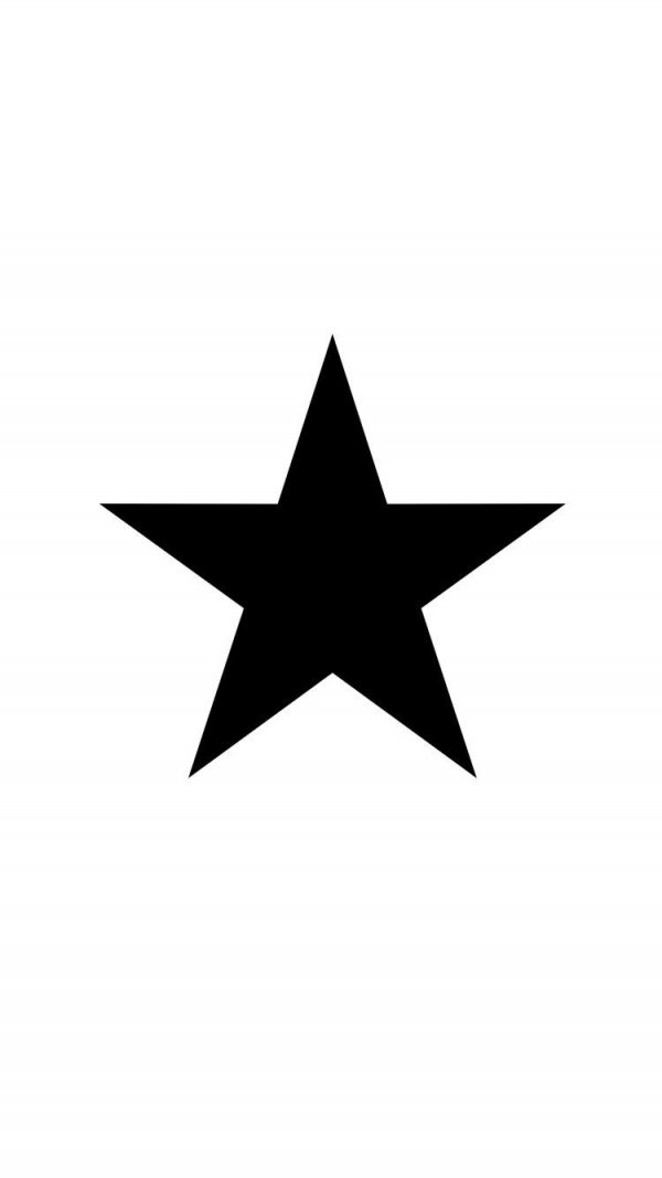 Star Minimal Background HD Wallpaper 600x1067 - Star Minimal Background HD Wallpaper
