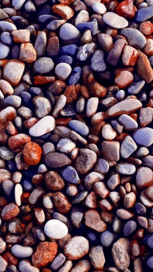 Stones Gravel Surface Wallpaper 1080x1920 300x533 - Nature Wallpapers