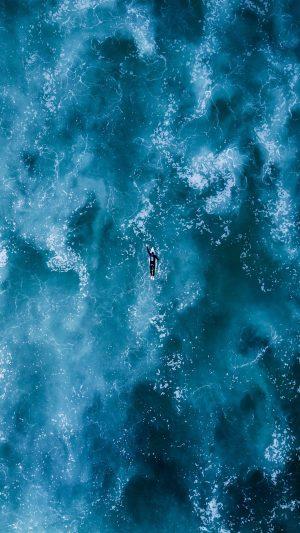 Surfing Ocean Waves Wallpaper 1080x1920 300x533 - Nature Wallpapers