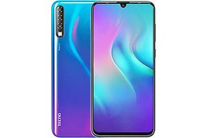 TECNO Phantom 9 - TECNO Phantom 9
