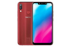 Tecno Camon 11 Wallpapers