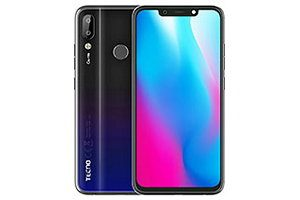 Tecno Camon 11 Pro Wallpapers