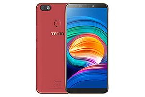 Tecno Camon X Pro Wallpapers