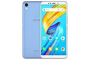Tecno Spark 2 Wallpapers