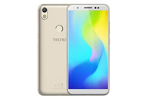 Tecno Spark CM Wallpapers