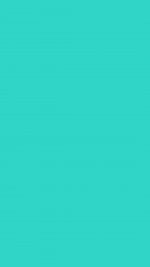 Turquoise Solid Color Background Wallpaper for Mobile Phone 300x533 - Solid Color Wallpapers