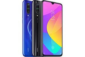 Xiaomi Mi 9 Lite Wallpapers