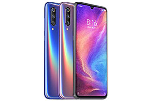 Xiaomi Mi 9 phone - Xiaomi Mi 9 Wallpapers