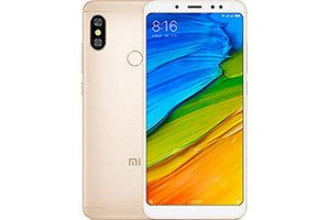 Xiaomi Redmi Note 5 AI Dual Camera Wallpapers