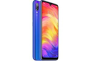Xiaomi Redmi Note 7 Wallpapers