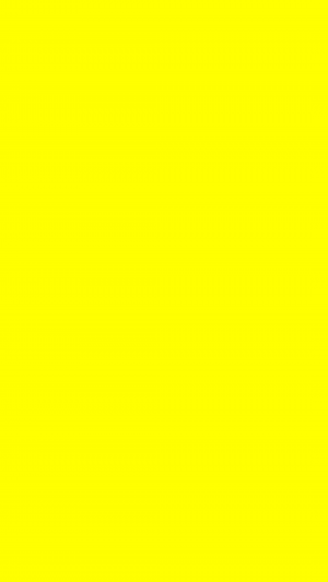 Yellow Solid Color Background Wallpaper for Mobile Phone 300x533 - Solid Color Wallpapers