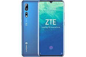 ZTE Axon 10 Pro 5G - ZTE Axon 10 Pro 5G Wallpapers