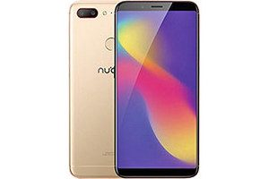 ZTE nubia N3 Wallpapers