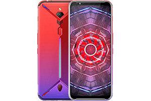ZTE nubia Red Magic 3 - ZTE nubia Red Magic 3 Wallpapers