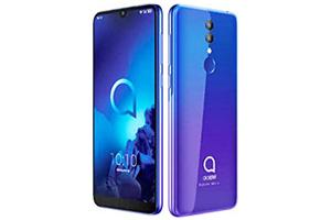 alcatel 3 2019 phone - alcatel 3L Wallpapers